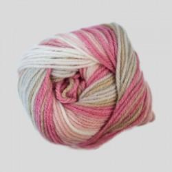 Misto lana neonato fantasia...