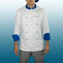 Giacca cuoco europa puro...